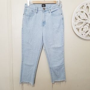 BDG size 27 high rise jeans